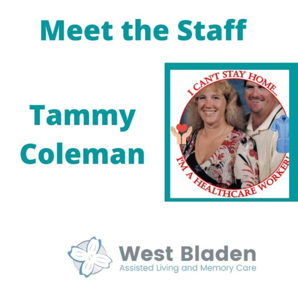 meet west bladen staff member tammy colman