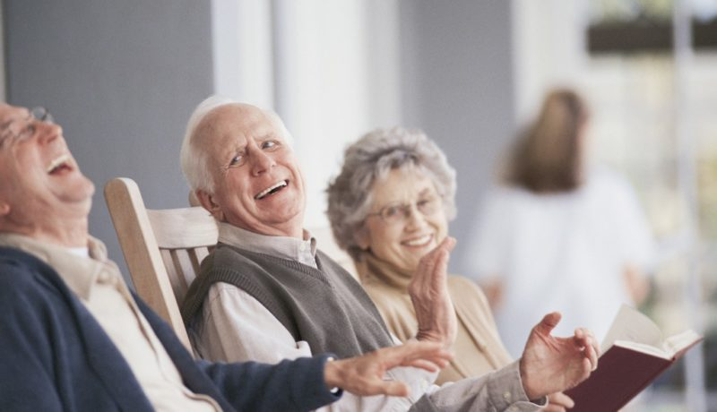 10 things to look for in a senior living community